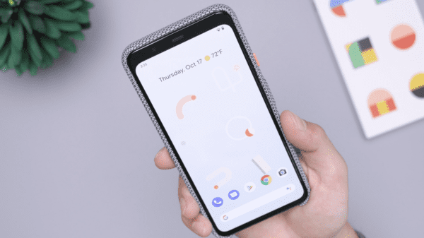 Google Pixel 4a Rumors and Speculations