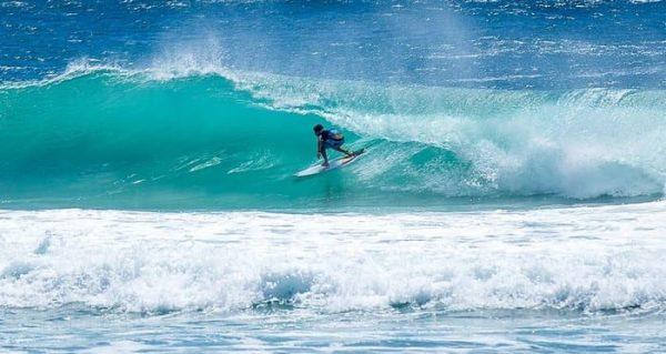 Access Microsoft's Edge's Hidden Surf Game
