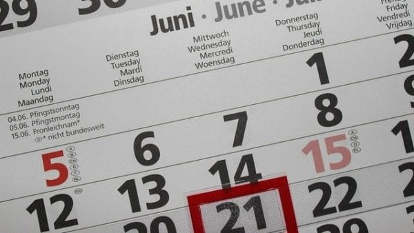 Office 365: How to Add a Shared Calendar