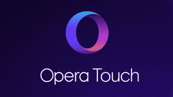 Opera Touch: Enable Fast Navigation Feature