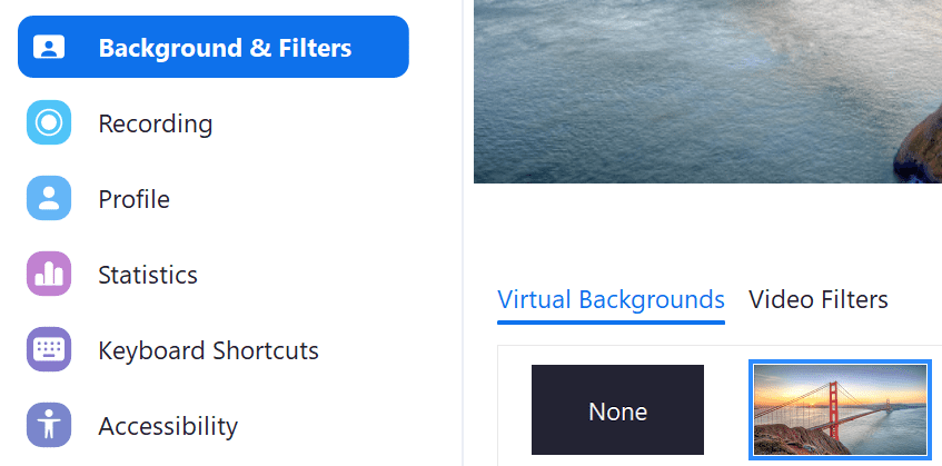 Troubleshooting Zoom Virtual Background Issues Technipages