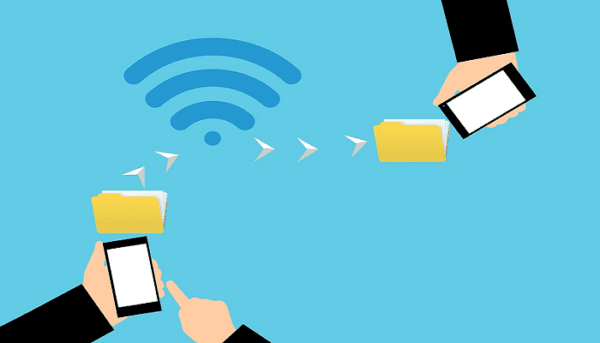 What Is Wi-Fi Direct?