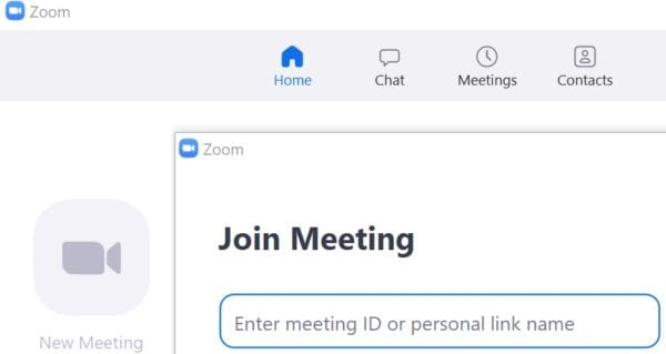 "Zoom Says ""You are not eligible to sign up for Zoom at this time"" – Fix"