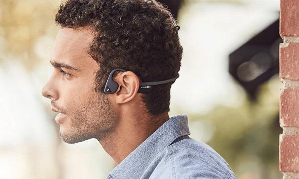 What Are Bone Conduction Headphones?