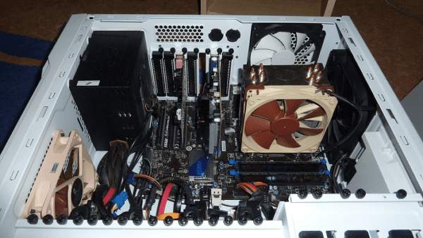 What Components Should You Upgrade in Your Computer First?