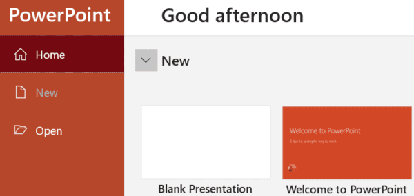 Troubleshooting Powerpoint Not Saving Files