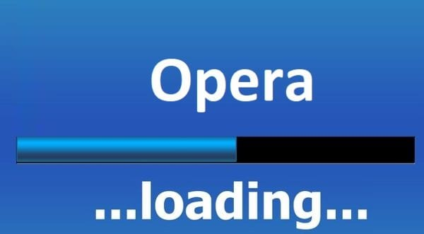 Troubleshooting Opera Browser Not Loading Pages