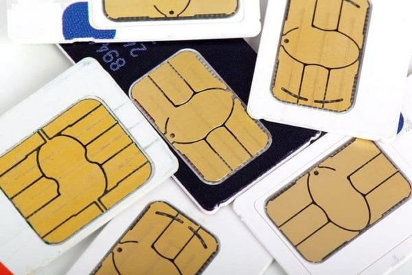 How to Fix SIM Card Not Detected in Android