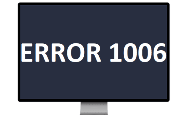 Discord Error 1006: What it Means and How to Fix it