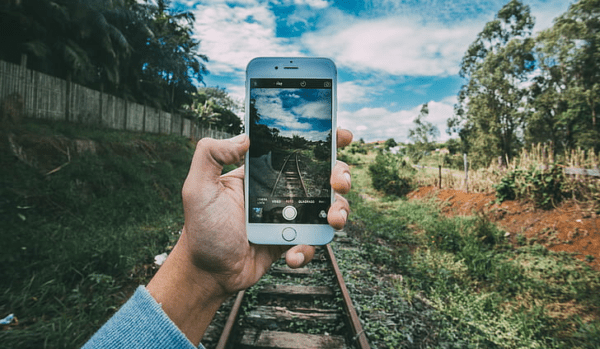 Top 5 iOS Photo Editing Apps