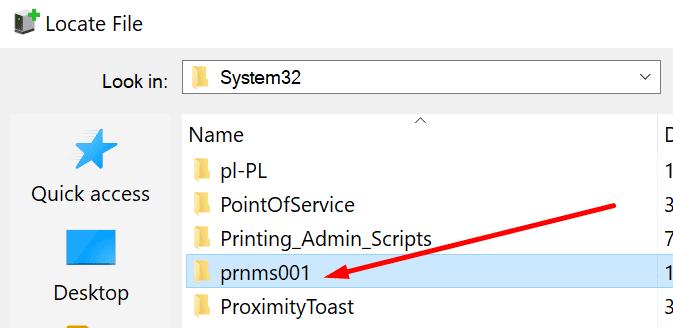 prnms001 file