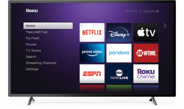roku not available in your region error