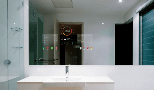 What Is a Smart Mirror?