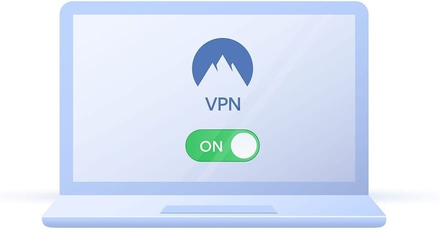 disable vpn