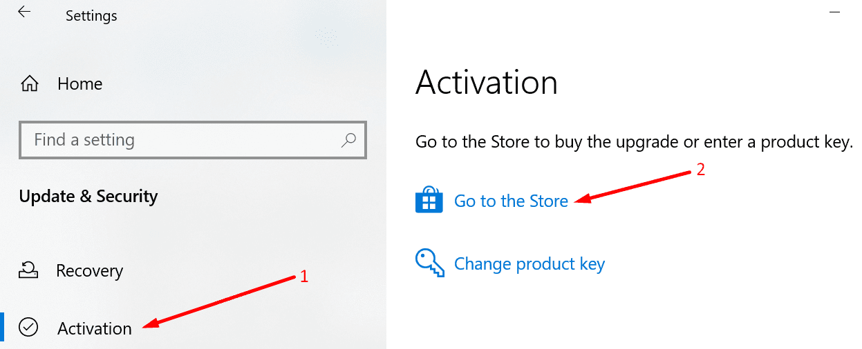 purchase windows 10 product key