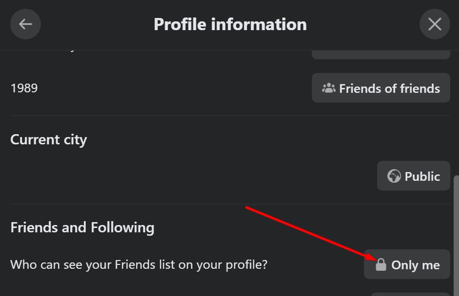 facebook-hide-friends-list