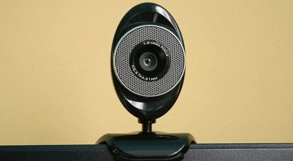 Troubleshooting Webcam Error 0xA00F4289