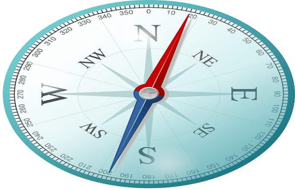 Google Maps: Learn How to Calibrate the Compass