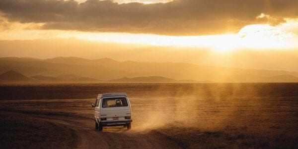 Google Maps: How to Avoid Dirt Roads