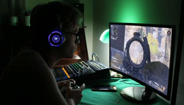 Top 5 Gaming Monitors