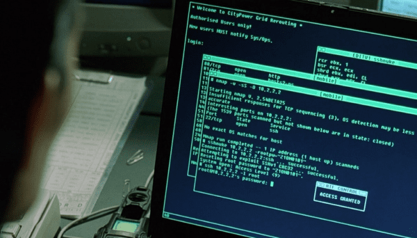 How to Scan Tcp Ports With Nmap