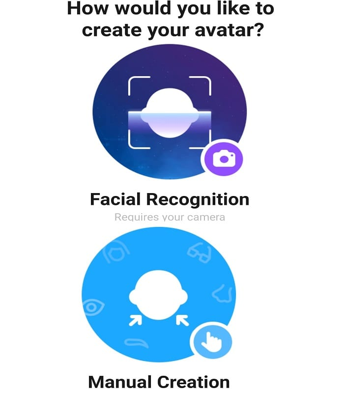 create cartoon avatar avatoon