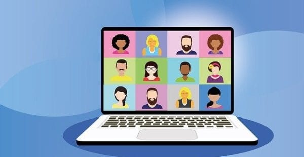 Microsoft Teams: How to See Everyone in a Meeting