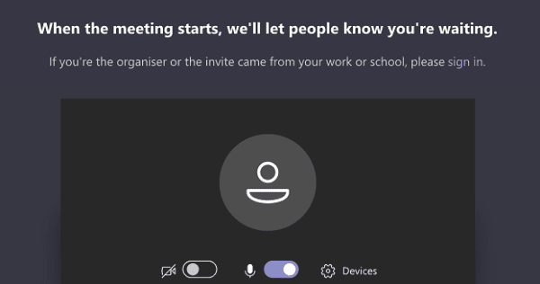 Fix Microsoft Teams: Users Stuck in Lobby