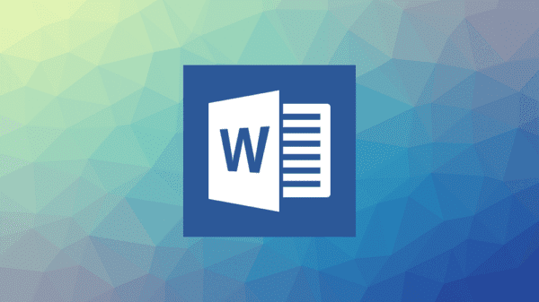 Microsoft Word: Remove Extra Spaces Between Words