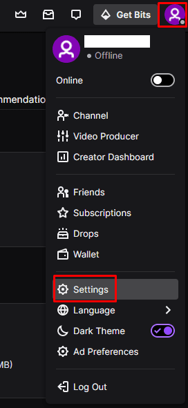 Twitch.tv: How to Add a Profile Picture and Banner ...