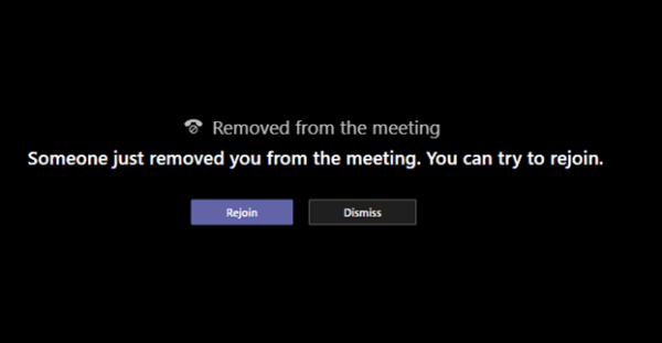 Can You See Who Removed You From Microsoft Teams?