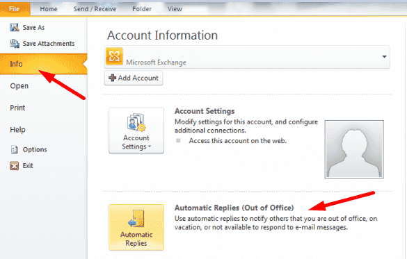 Automatic-Replies-outlook-out-of-office