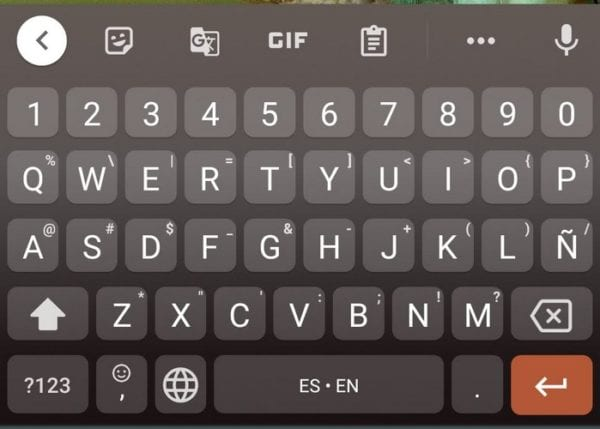 Android 10: How to Adjust the Keyboard Size