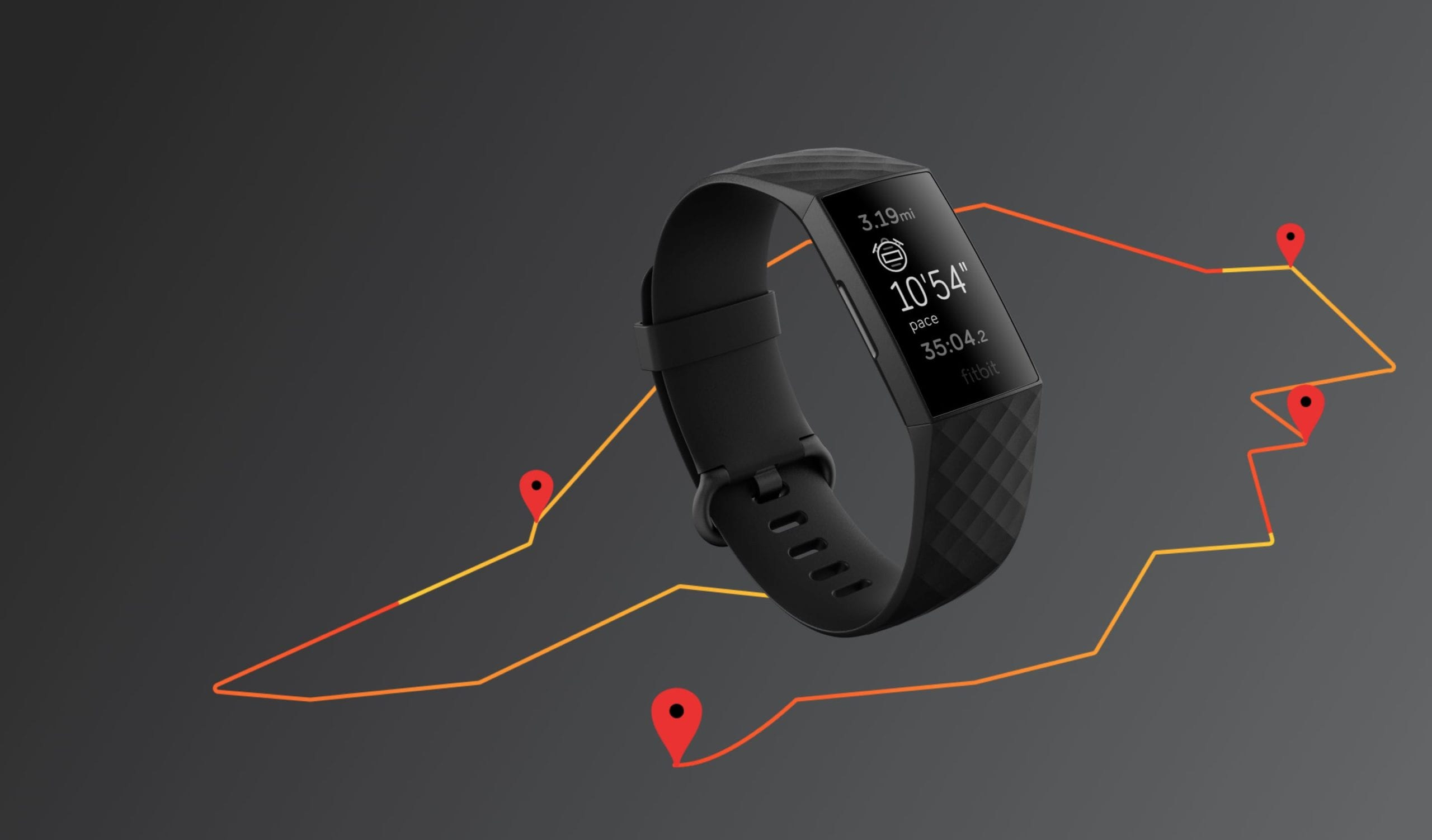 Fitbit how a do charge you Why isn't