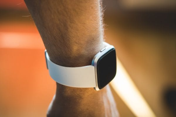 How to set up Fitbit on your Android phone Hero