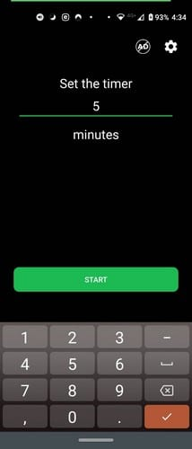 Sleep Timer Spotify Android