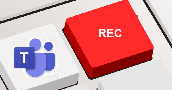 Microsoft Teams: How to Find Recordings