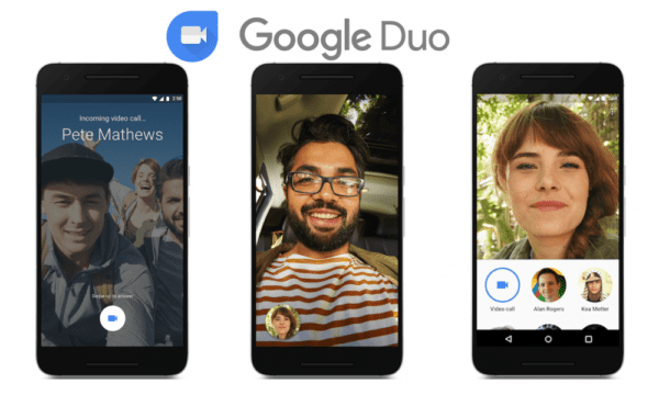 Google Duo: How to Review Your Call Log