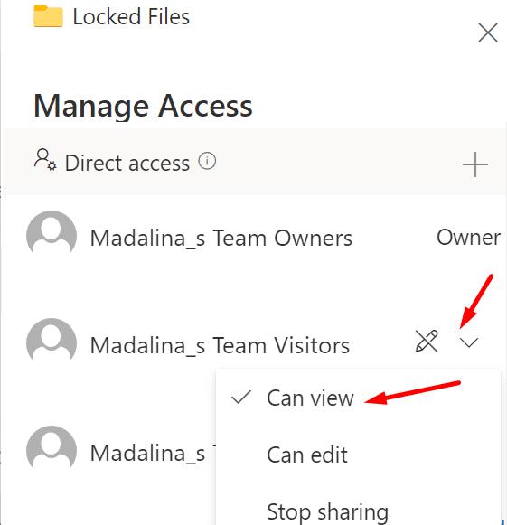 lock files sharepoint
