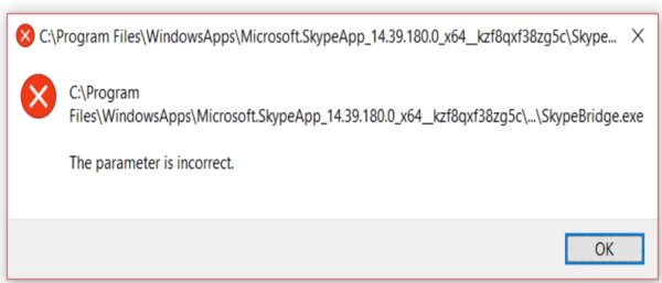 Windows 10: How to Fix Skypebridge.exe Errors