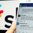 Slack: How To Disable Sign-in Notifications
