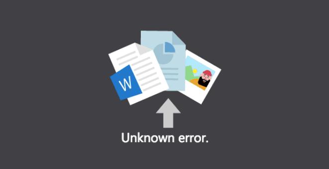 microsoft teams unknown error