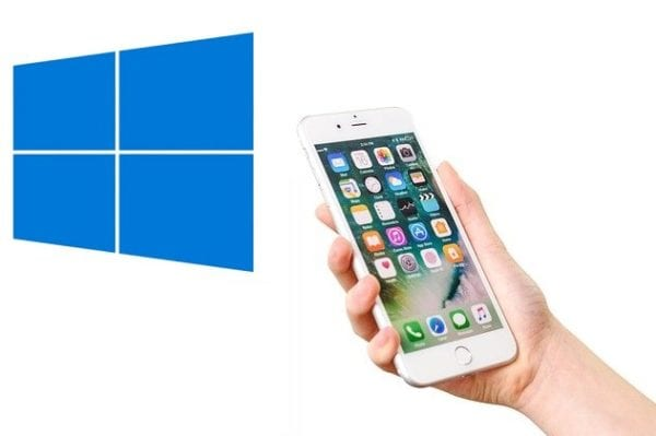 Microsoft Photos Crashes When Importing from iOS