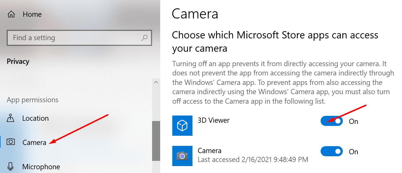 3d viewer app windows 10