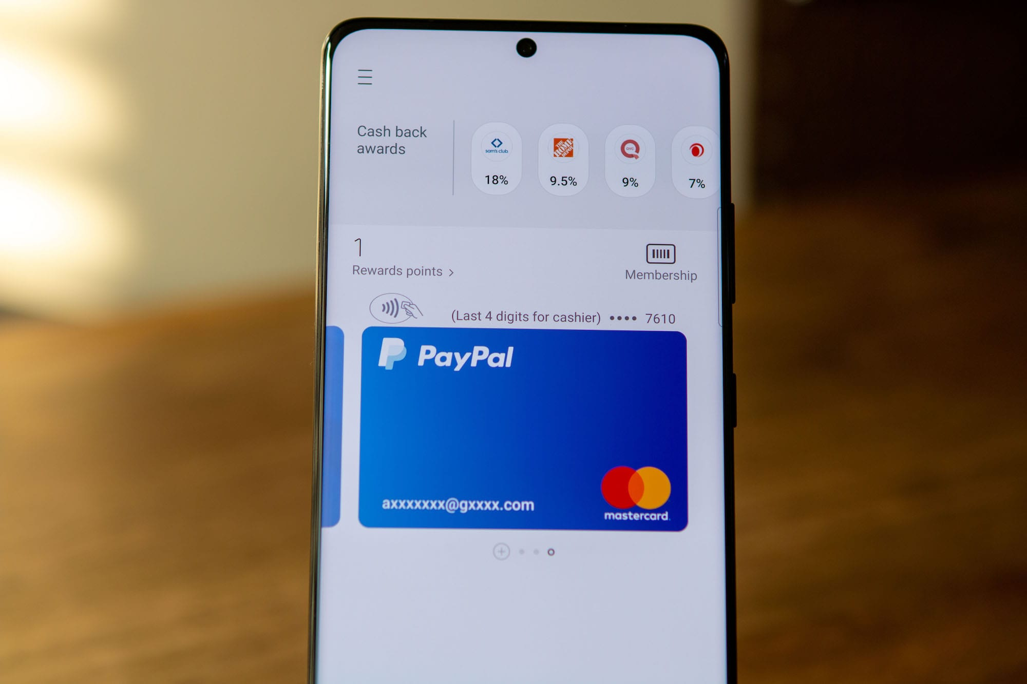 Set Up Samsung Pay on Galaxy S21 2