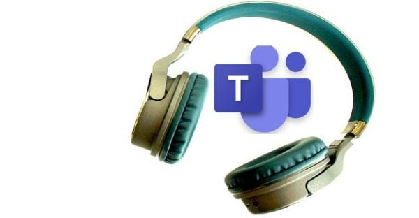 Microsoft Teams Disconnects Bluetooth Headphones