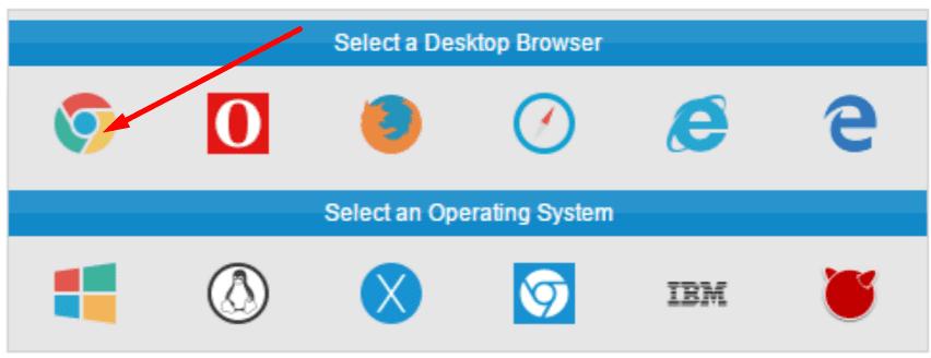 firefox user agent switcher plugin