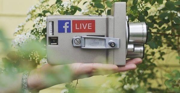 How to Stream Microsoft Teams to Facebook Live
