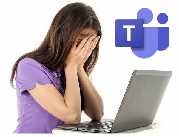 Fix Microsoft Teams: Sorry, We Couldn't Connect You