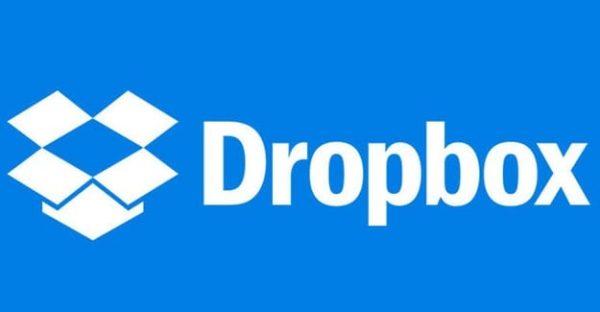 fix dropbox not showing download option